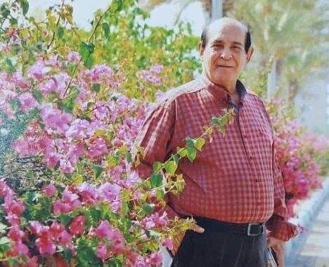 رئیس سابق بیمارستان فاطمه زهرا بوشهر آسمانی شد